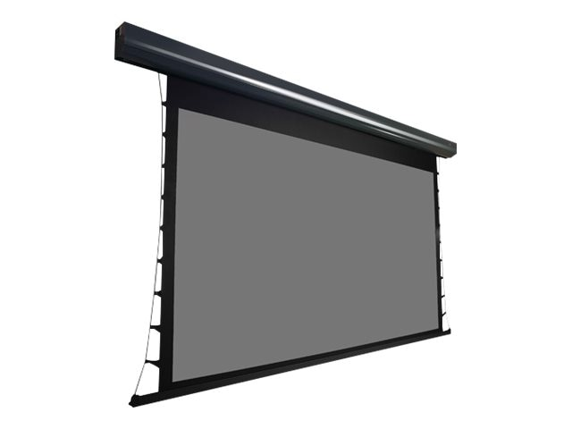 Elite Starling Tab-Tension 2 Projection Screen, CineGrey5D, 16:9, 135, Black Case