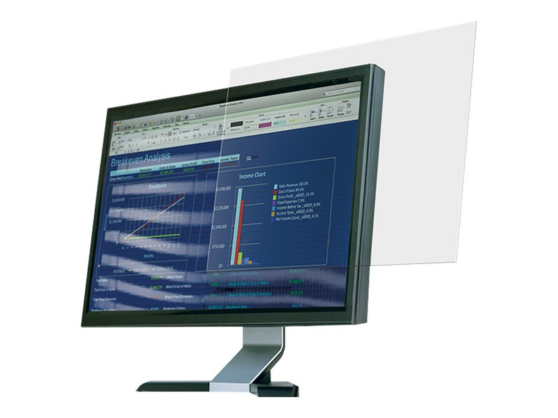 3M 27.0 16:9 Widescreen Anti-Glare Monitor Filter