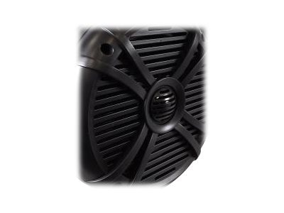 Pyle 6.5 Waterproof Marine BT Powered Amplifier, PLATV65BT