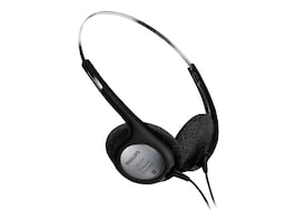 Philips LFH2236 00 Stereo Headphones for Digital Voice Recorders, LFH2236/00, 11756381, Voice Recorders & Accessories