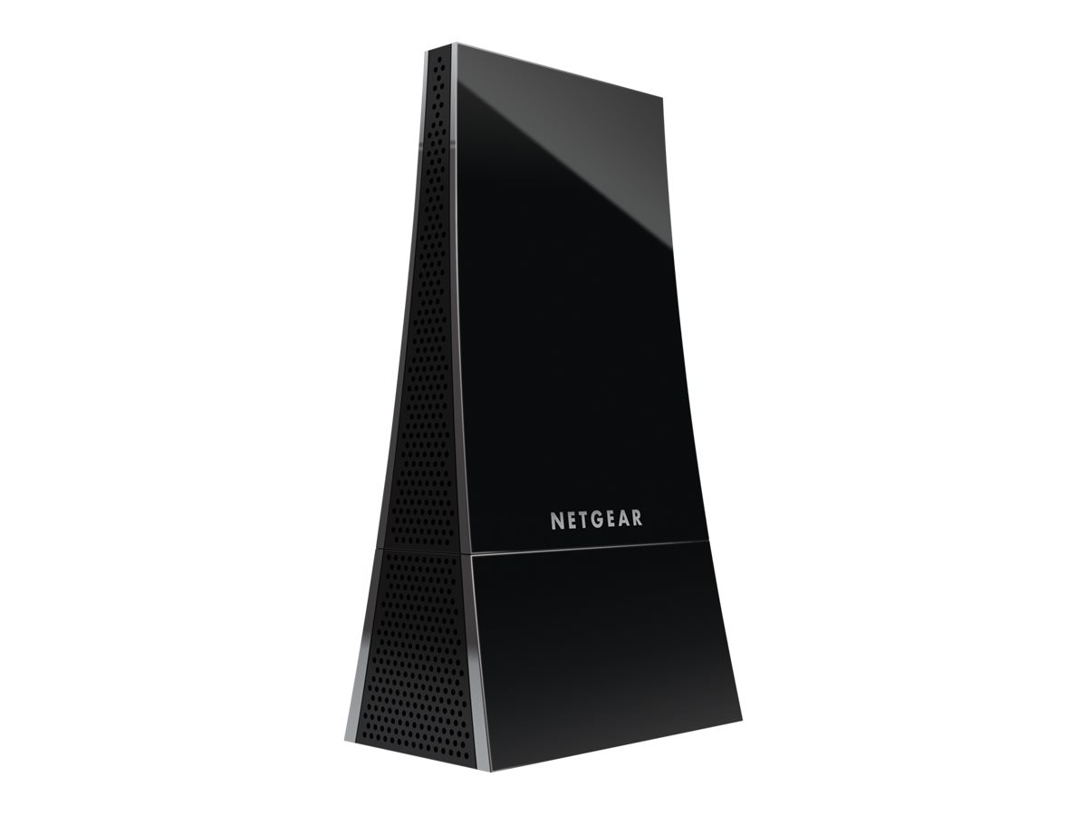 Netgear Universal Dual-Band Wireless Internet Adapter for TV Blu-Ray, WNCE3001-100NAS