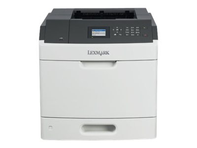 Lexmark MS711dn Monochrome Laser Printer, 40G0610