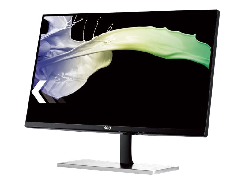AOC 21.5 I2279VWHE Full HD LED IPS Monitor, Black