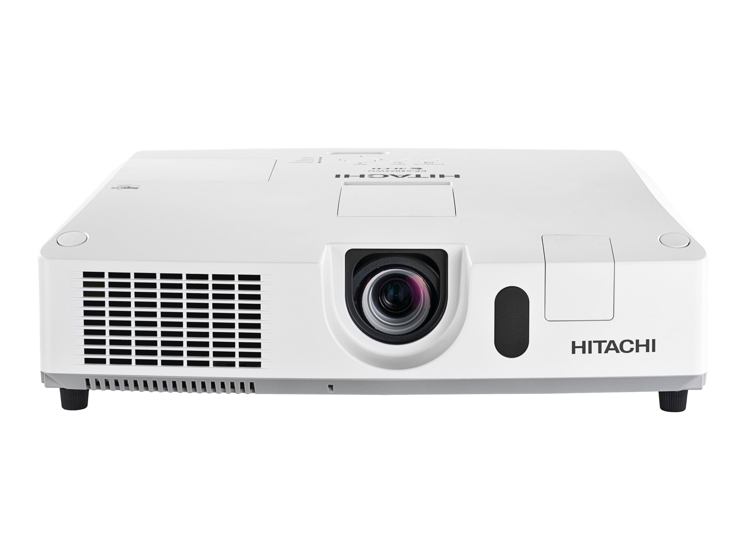 Hitachi CP-X5022WN Image 4