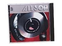 Allsop Laser Lens Cleaner, 56500, 9799963, Digital Media Player Accessories - iPod