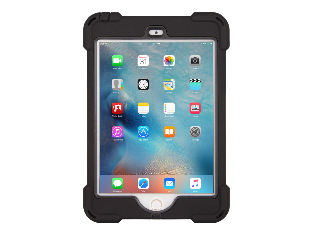 Joy Factory aXtion Bold Case for iPad Mini 4, Black