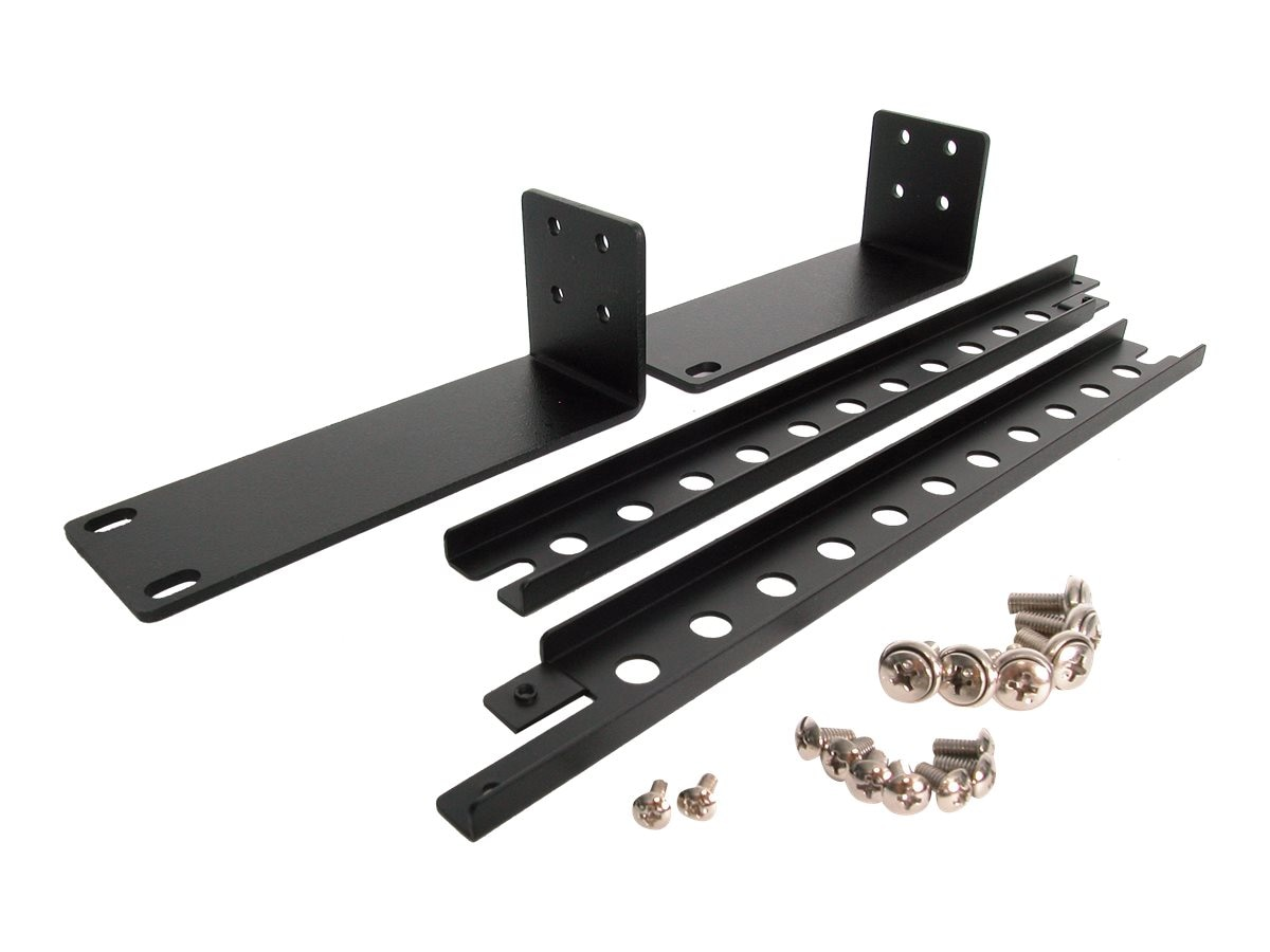 StarTech.com Rack Mount Bracket, SV431RACK, 206511, Rack Mount Accessories