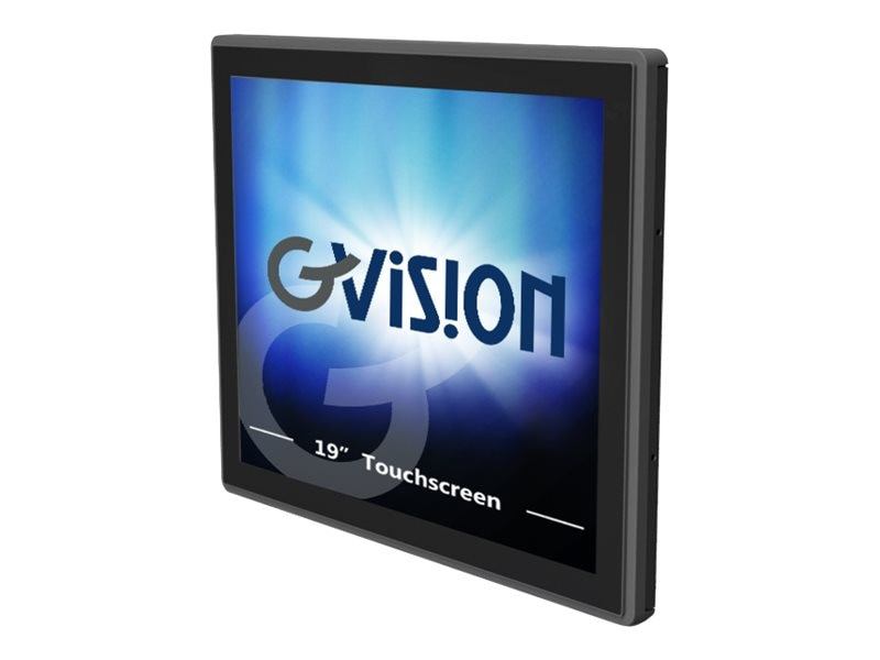GVision 19 R19ZH-OB-45P0 LED-LCD PCAP Touchscreen Monitor