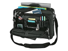 Kensington Contour Roller Notebook Case with Telescoping Handle, 62348, 5268698, Carrying Cases - Notebook