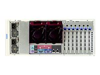 Supermicro Chassis, Super 745TQ-R-800, 4U Tower, 11 Bays, ATX, 800W RPS, Black, CSE-745TQ-R800B, 6897293, Cases - Systems/Servers