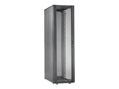 Panduit S-Type Cabinet 42U x 700mm x 1219mm, S7222BA, 23837196, Racks & Cabinets