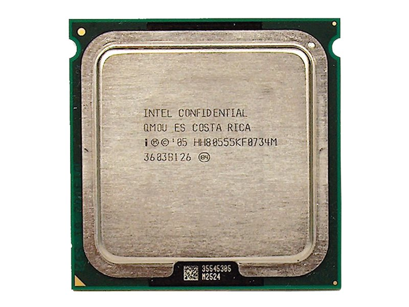 HP Processor, Xeon QC E5640 2.66GHz, 12MB Cache, WG730AA, 12905763, Processor Upgrades