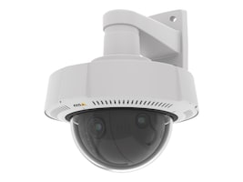 Axis Q3708-PVE 180-Degree Camera, 0801-001, 32096924, Cameras - Security