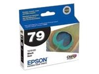 Epson Black 79 Ink Cartridge for Stylus Photo 1400