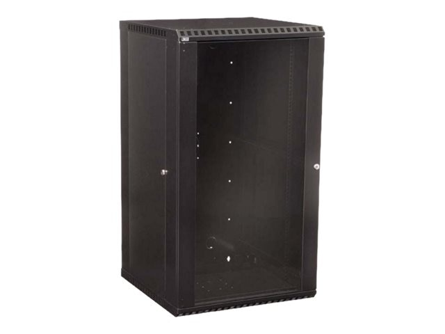 Kendall Howard 22U Fixed Wall Mount Cabinet