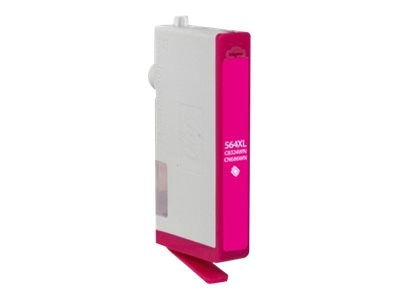 West Point 564XL Magenta Ink Cartridge for HP
