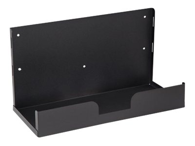 Open Box Kendall Howard Wallmount Desktop CPU Bracket, 1915-1-400-00, 17856690, Rack Mount Accessories