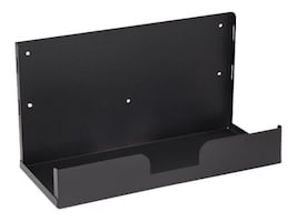 Kendall Howard Wallmount Desktop CPU Bracket, 1915-1-400-00, 12393032, Rack Mount Accessories