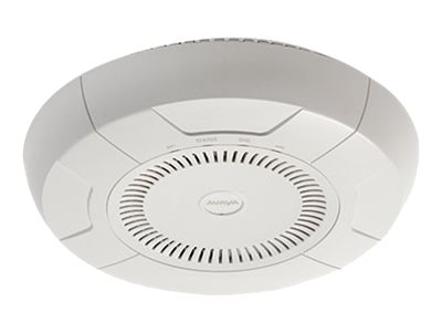 Avaya WLAN 9133 Indoor Access Point 802.11N AC, Dual Radio 3X3 MIMO, OMNI-D, WAP913300-E6, 17758483, Wireless Access Points & Bridges