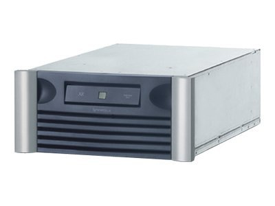 APC Symmetra LX Extended Run Battery Cabinet, Rackmount,(3) SYBT5 Battery Modules, SYARMXR3B3, 6048961, Batteries - Other