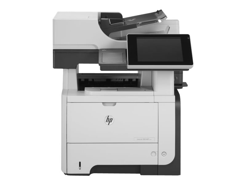 Refurb. HP LaserJet Enterprise 500 MFP M525f, CF117AR#BGJ, 16452503, MultiFunction - Laser (monochrome)