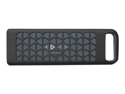 Creative Labs Muvo 10 BT Speaker - Black