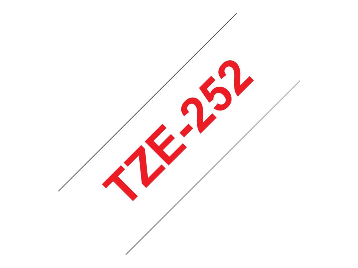 Brother TZE-252 Image 4