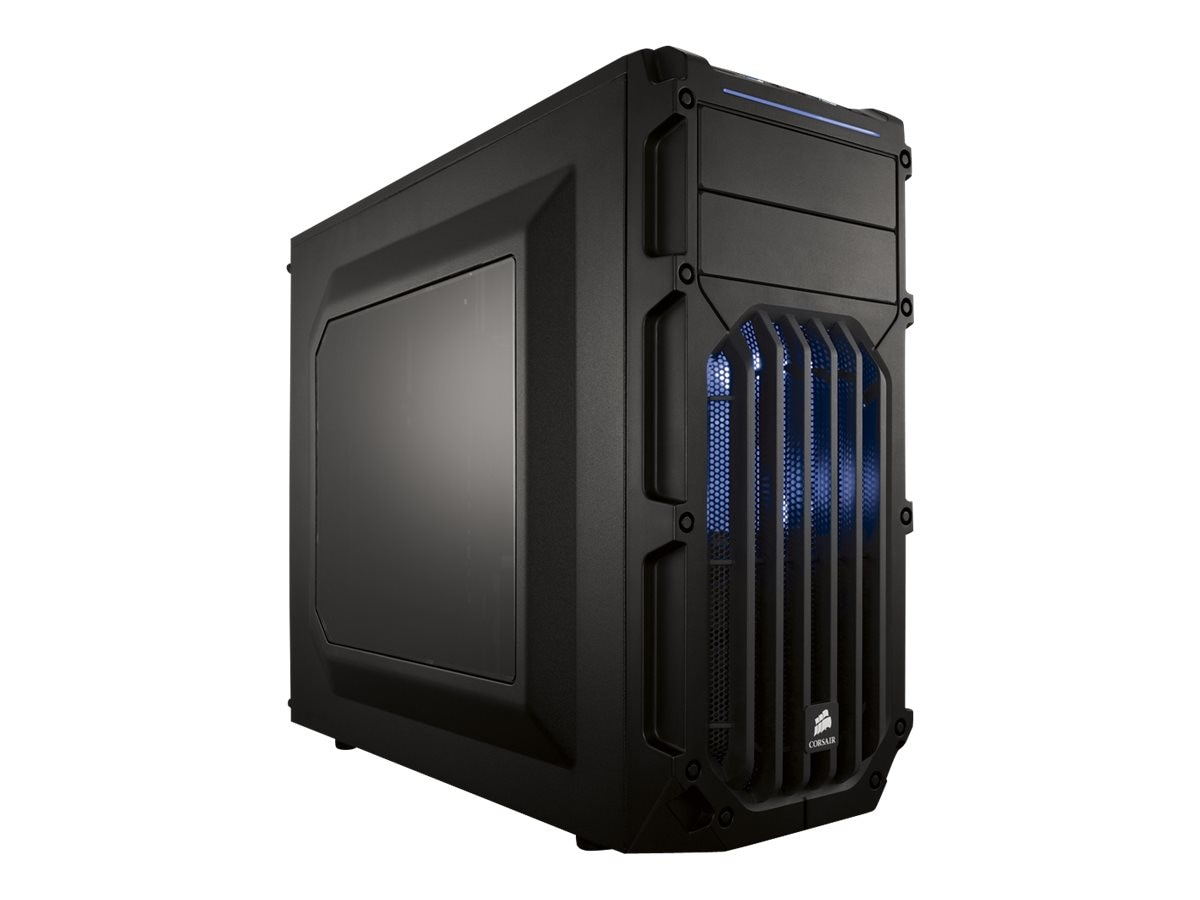 Corsair Chassis, Graphite Series 03, Blue, CC-9011058-WW
