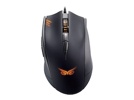 Asus Strix Claw Gaming Mouse, STRIX CLAW, 31619359, Mice & Cursor Control Devices