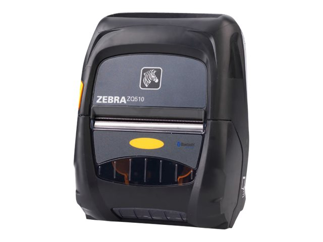 Zebra ZQ510 3 BT Group 0 Printer, ZQ51-AUE0000-00, 19054965, Printers - POS Receipt