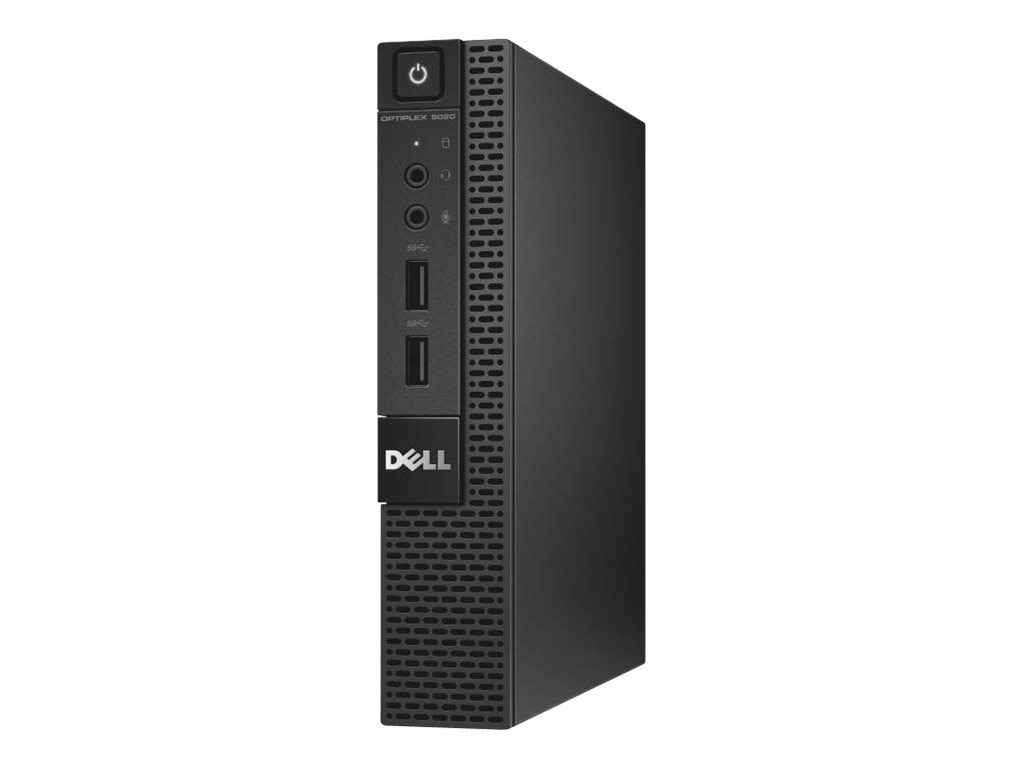 Dell Optiplex 9020 2.0GHz Core i5 8GB RAM 500GB hard drive, 0TG4N, 18985178, Desktops