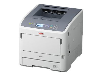 Oki B721dn Printer, 62442001