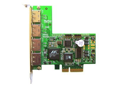 HighPoint RocketRaid2314 Controller Card, RR2314, 7461387, Storage Controllers