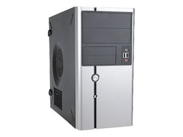 In-win Chassis, Z611 mATX Haswell, Z611.CH350TS3, 16982862, Cases - Systems/Servers