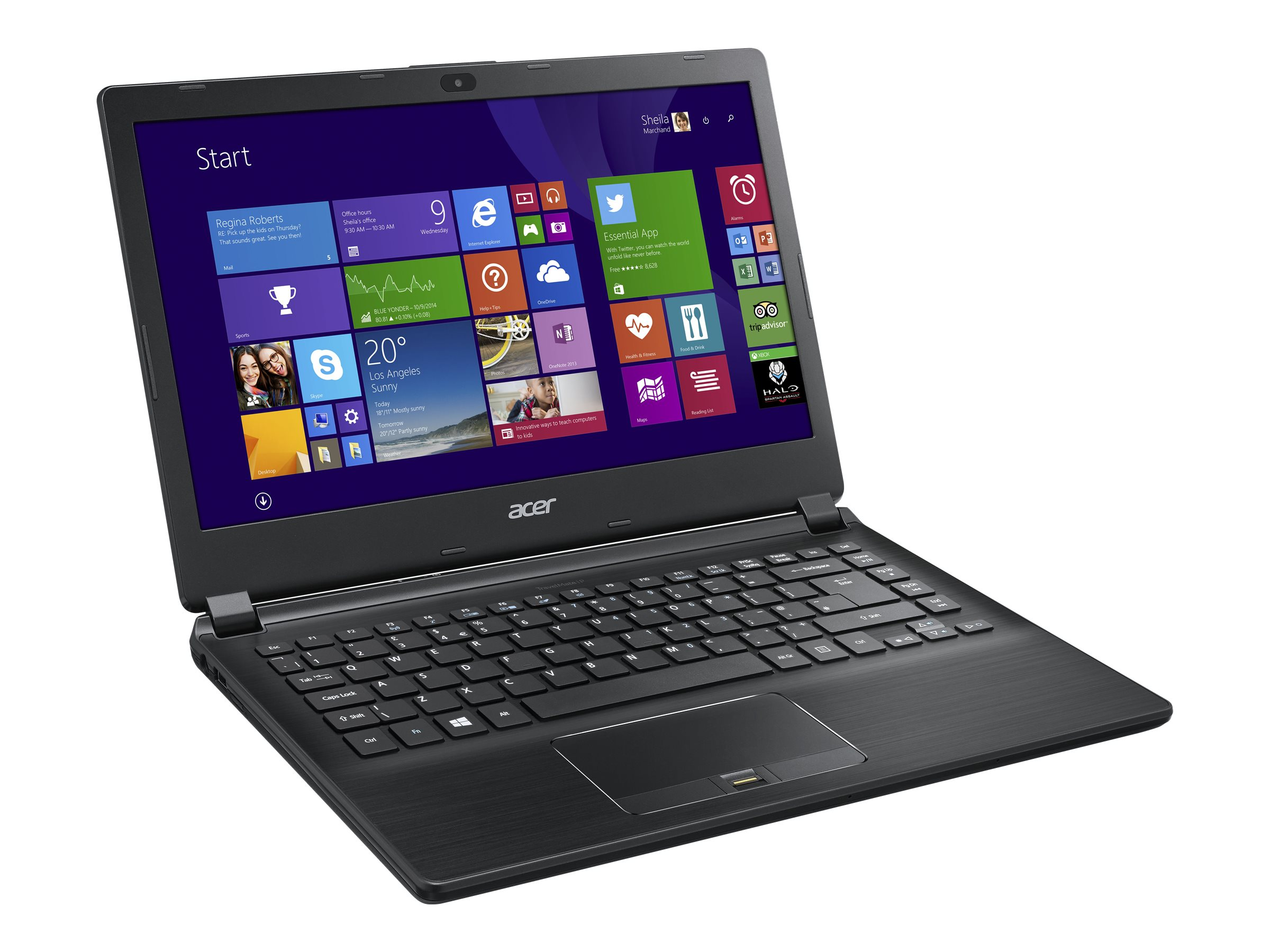 Acer NX.VCEAA.003 Image 3