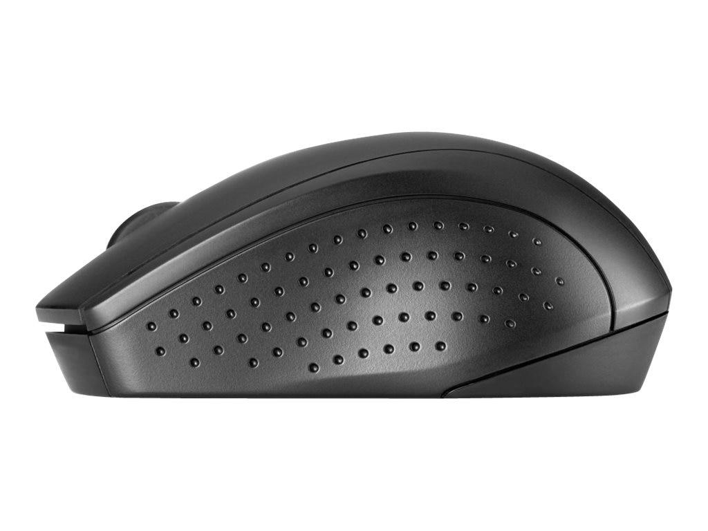 HP Wireless Mouse 2.4GHz, Black, L0Z84AA#ABA