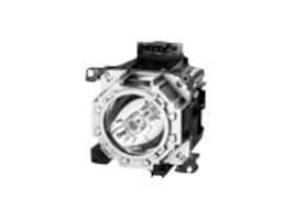 Panasonic Replacement Lamp for PT-DS20KU, PT-DW17KU, PT-DZ21KU, ETLAD510, 14862103, Projector Lamps