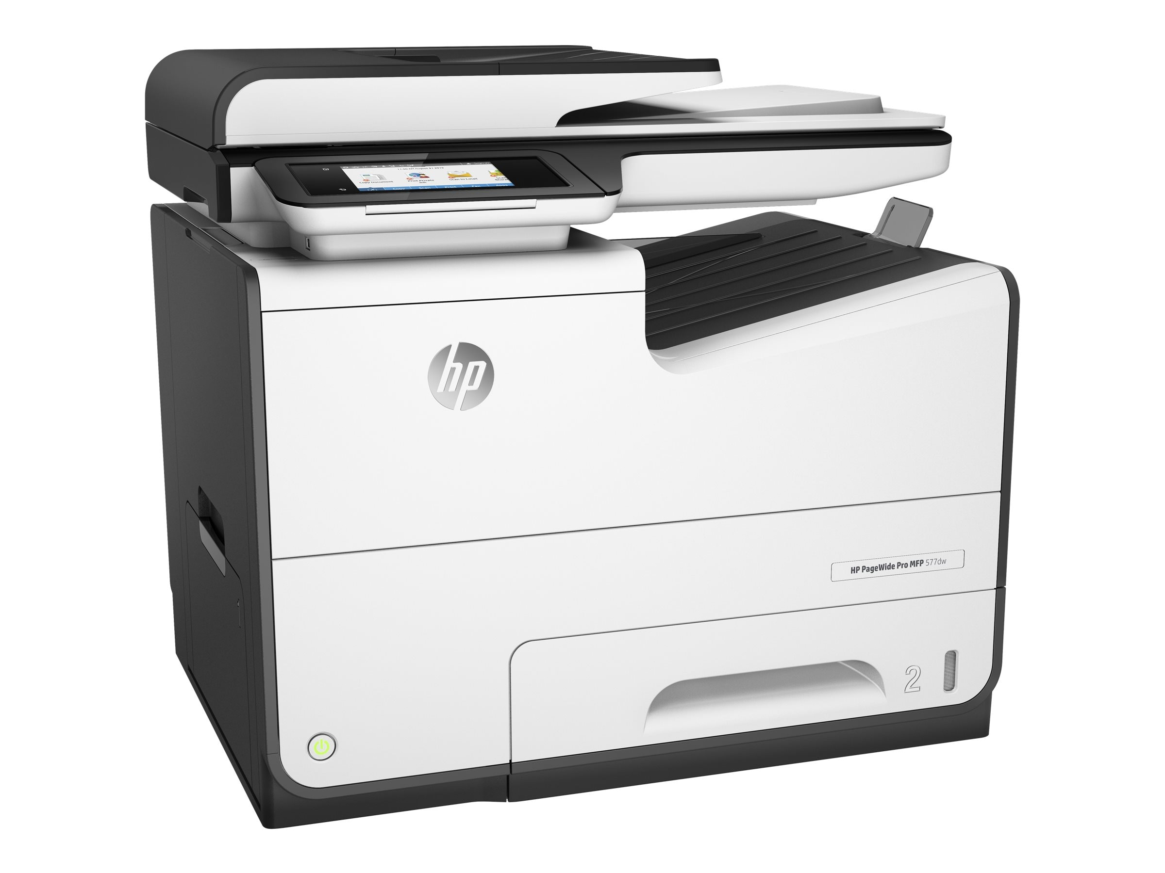 HP PageWide Pro 577dw Multifunction Printer, D3Q21A#B1H