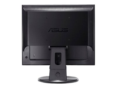 Asus 19 VB198T-P LED-LCD Monitor, Black, VB198T-P