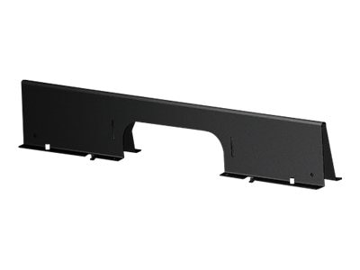 APC Data Cable Shielding Partition Pass-through, 750mm Wide (AR8173BLK)