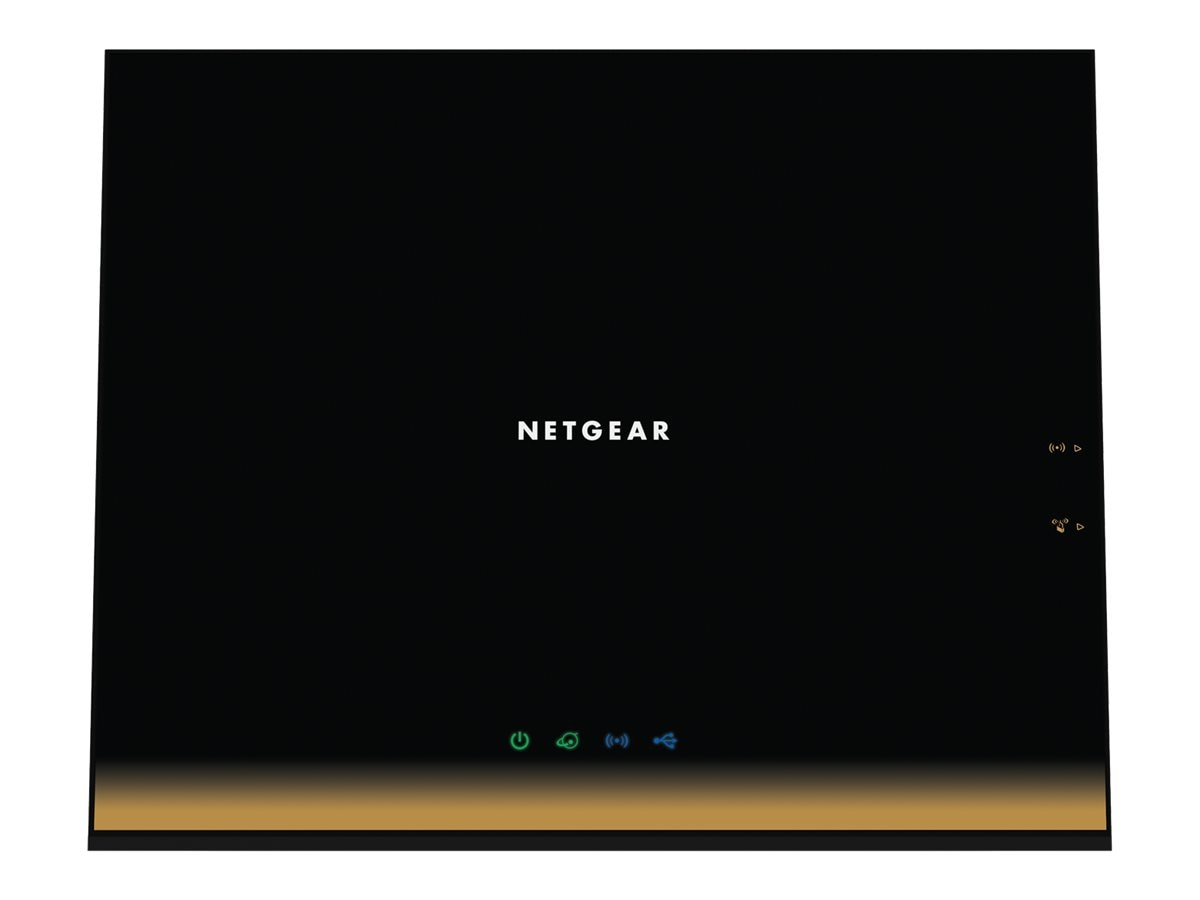 Netgear R6300 Wireless Router Canada Only, R6300-100PAS