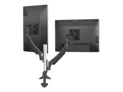 Chief Manufacturing Kontour K1C Dynamic Column Dual Monitor Mount, K1C220B, 16978329, Stands & Mounts - AV