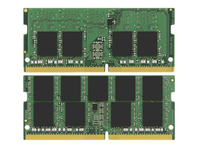 Kingston 4GB PC4-17000 DDR4 SDRAM SODIMM for Select Models, KCP421SS8/4