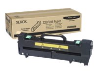 Xerox 220V Fuser for Phaser 7400