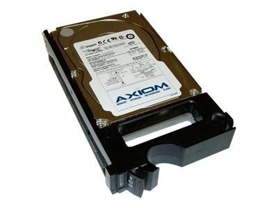 Axiom 450GB SAS 15K RPM 3.5 Hot-Swap Hard Drive Kit for Select Dell PowerEdge & PowerVault Storage, AXD-PE45015D, 12020421, Hard Drives - Internal