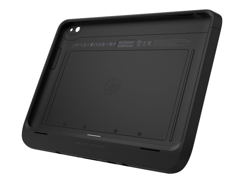 HP Retail Jacket for ElitePad, No Battery