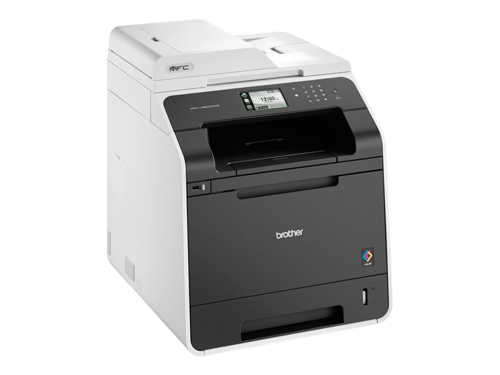 Brother MFCL8600CDW Image 3
