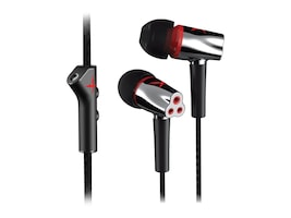 Creative Labs Sound BlasterX P5 Gaming In Ear Headset, 70GH035000000, 30760772, Headsets (w/ microphone)