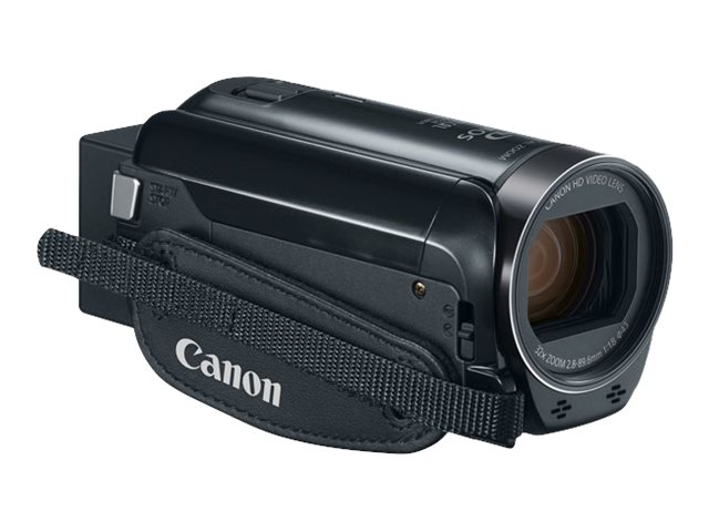 Canon VIXIA HF R700 Full HD Camcorder, Black, 1238C001
