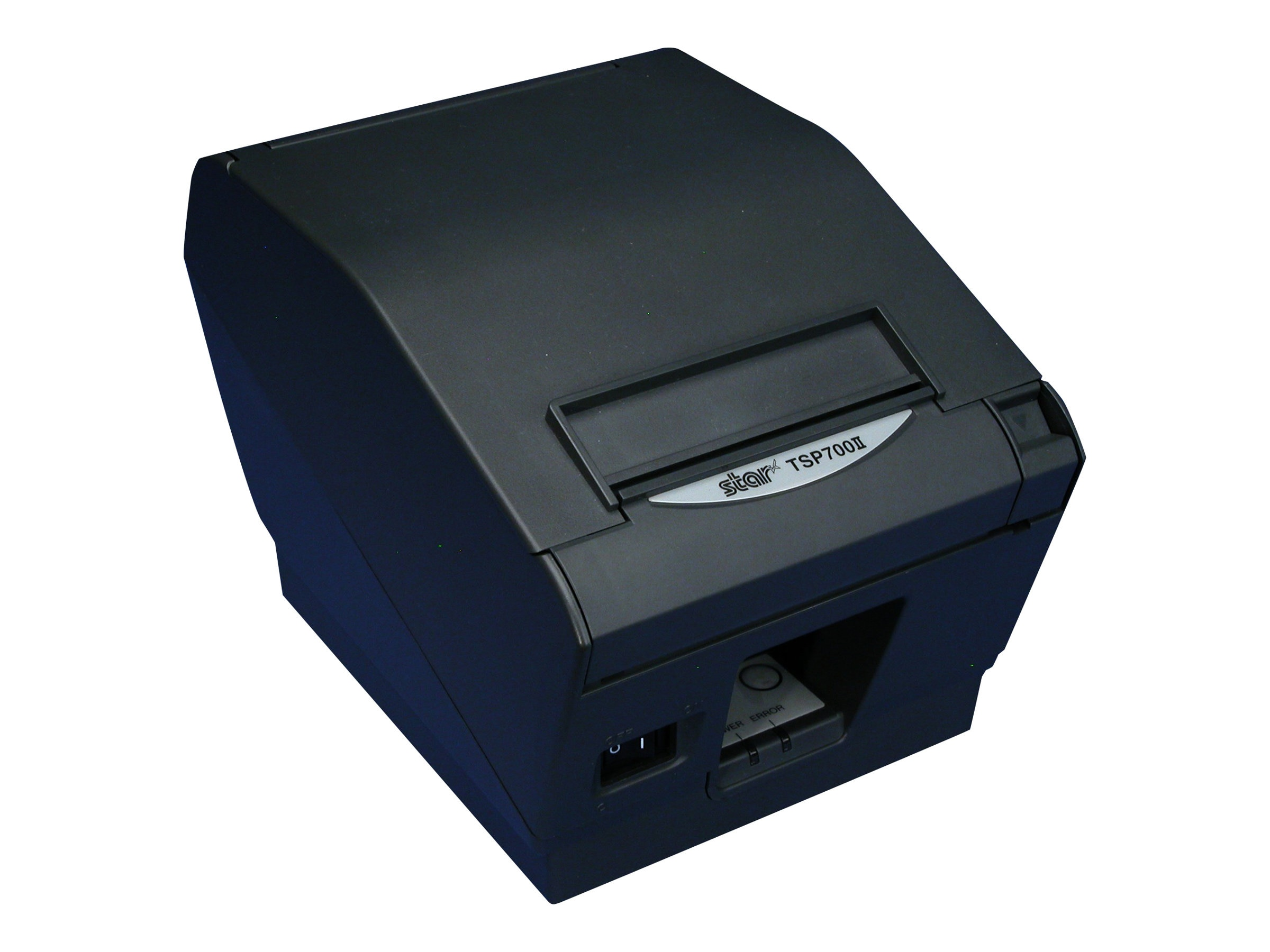 Star Micronics TSP743IIU USB Thermal Printer - Gray, 39442511